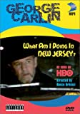 George Carlin - What Am I Doing in New Jersey? [Import USA Zone 1]