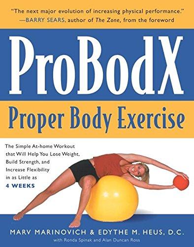 ProBodX por Mary Marinovich