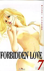 Forbidden Love Edition simple Tome 7