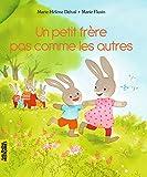 Telecharger Livres Un petit frere pas comme les autres (PDF,EPUB,MOBI) gratuits en Francaise