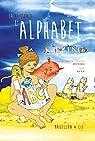 La naissance de l'alphabet par Macdonald