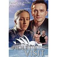 Violets Visit
