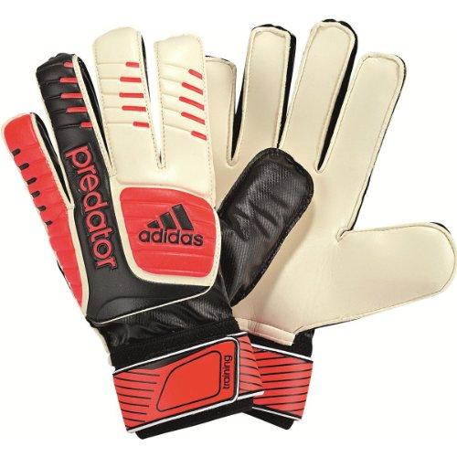 Adidas predator tRaining gants de gardien de but pour homme Blanc - Noir/rouge/blanc