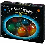 University Games Europe 29862 - Great Explorations: 3D Solar System