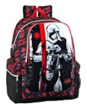 Day Pack Adapt.Carro Star Wars VIII
