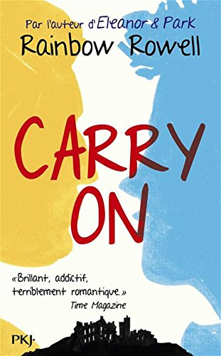 Carry on : Grandeur et décadence de Simon Snow