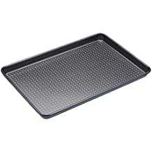 "Master Class Crusty Bake Non-Stick Baking / Cookie Tray, 39.5 cm x 27cm (15.5"") by Master Class"