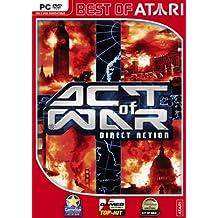Act of War: Direct Action [Best of Atari]