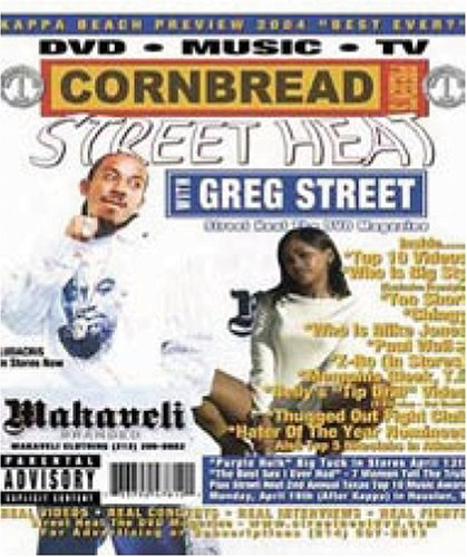 Price comparison product image Cornbread Street Heat: Kappa Beach 2004 3 [DVD] [Region 1] [US Import] [NTSC]