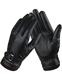 398ec2891fe Amazon.fr   Yingniao - Gants   Accessoires   Vêtements