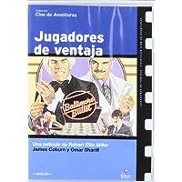 Jugadores De Ventaja (Import Dvd) (2007) James Coburn; Bruce Boxleitner; Ronee
