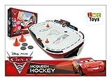 IMC Toys -  Air Hockey Cars 2 Rayo Mcqueen C/Motor De Aire A Pilas
