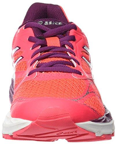 Asics T6e6n2001, Chaussures de Running Entrainement Femme