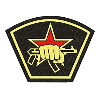 Patch iron-on badge Spetsnaz