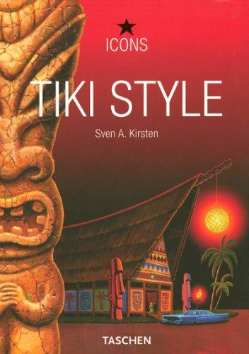 Tiki Style (Icons Series)