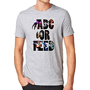 Gamer Quote ADC or Feed ! Shirt Custom Made T-Shirt