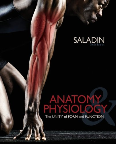 Combo: Loose Leaf Version of Anatomy & Physiology: The Unity of Form and Function with Connect Plus 2 Semester Access Card (Includes Apr & Phils Onlin