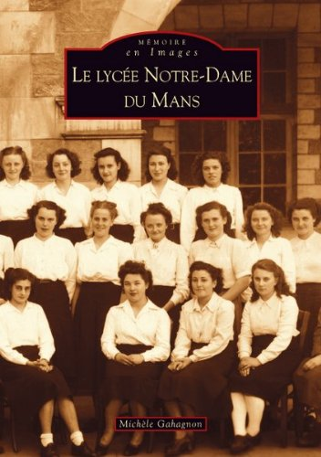Lycée Notre-Dame du Mans (Le)