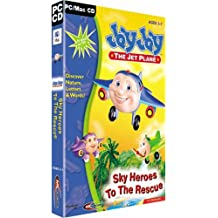 Jay Jay the Jet Plane: Sky Heroes to the Rescue (DVD Case) [Import]