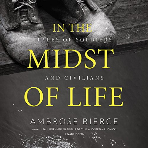 In the Midst of Life  Audiolibri