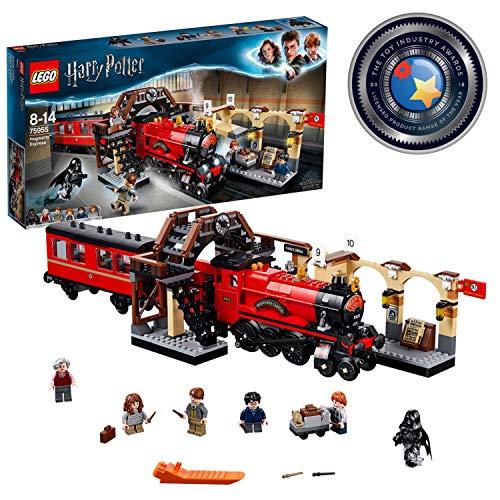 LEGO Harry Potter - Hogwarts Express