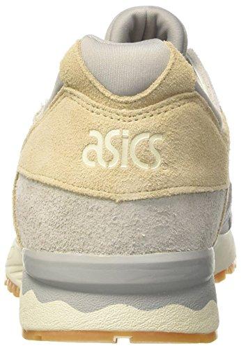 Asics Gel-Lyte V, Chaussures de Running Homme, Glacier Grigio/Cream Gris (Glacier Grey/cream 9600)