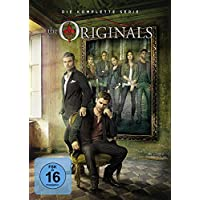The Originals: Die komplette Serie