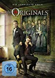 The Originals: Die komplette Serie (Staffeln 1-5) (exklusiv bei Amazon.de) [21 DVDs]