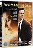 Woman in Gold [DVD] (2015)