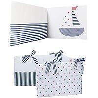 tour de lit bébé petit bateau Amazon.fr : Petit Bateau   Chambre de Bébé : Bébé & Puériculture tour de lit bébé petit bateau
