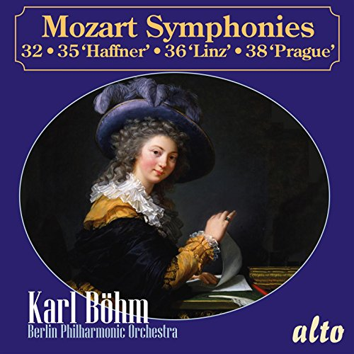 Symphony No.35 in D Major, K. 385: I. Allegro con spirito