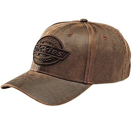 dickies-ha8010-br-harrison-casquette-taille-unique-brun