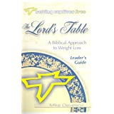 The Lord's Table Leader's Guide