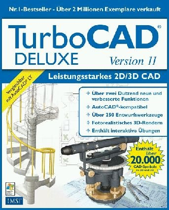 Update) (Turbocad Upgrade)