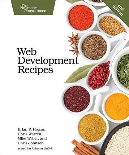 web-development-recipes