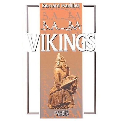 B.A.-BA des Vikings