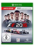Codemasters, F1 2016 Limited Edition Per Xbox1