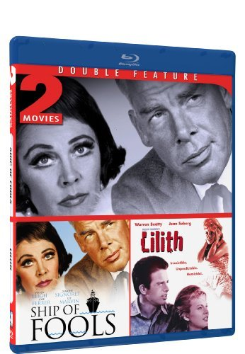 Ship of Fools / Lilith (Double Feature) [Blu-ray] by Vivien Leigh