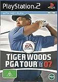 Tiger Woods PGA Tour® 07 ps2