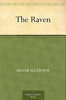 The Raven by [Poe, Edgar Allan]