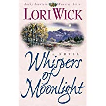 Whispers of Moonlight (Rocky Mountain Memories Series)
