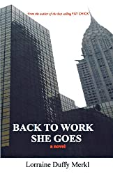 Back to Work She Goes