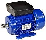 Pro-Lift-Montagetechnik 1,1kW Elektromotor 230V, 1410U/min, B3, 00387