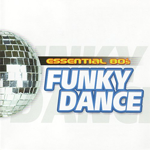 Essential 80's. Funky Dance