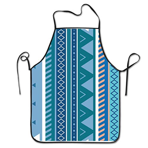 Washable & Waterproof Waist Bib Apron, Baby Hippo Hippopotamus, Twill Durable Polyester Home Kitchen Aprons, Clothes Protect for Women Men Chef Cooking es (Hippo Kostüm Für Katzen)