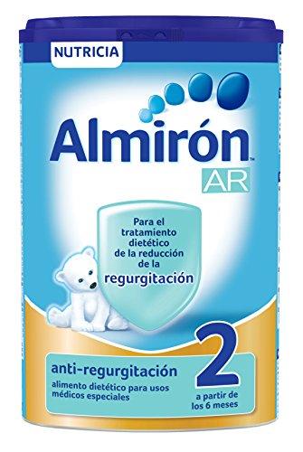 Almirón AR 2 Leche fórmula anti-regurgitación polvo