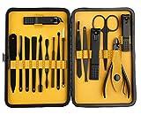 Best Shave Kits - Beauté Secrets 16 Tools Manicure Kit Review