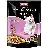 Animonda vom Feinsten Deluxe Katzentrockennahrung Kitten, 1er Pack (1 x 250 g)