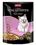 animonda Vom Feinsten Deluxe Trockenfutter, für Katzen, verschiedene Geschmacksrichtungen