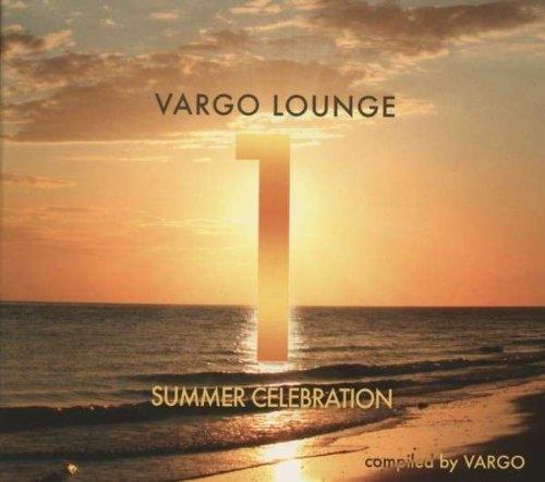 Preisvergleich Produktbild Vargo Lounge - Summer Celebration 1 (umweltfreundliches Deluxe 6s Digifile)